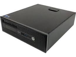 HP EliteDesk 800 G1 Desktop SFF