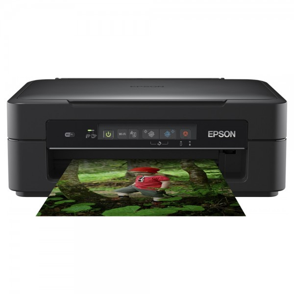Epson Expression Home XP-255 2S. min WLAN USB