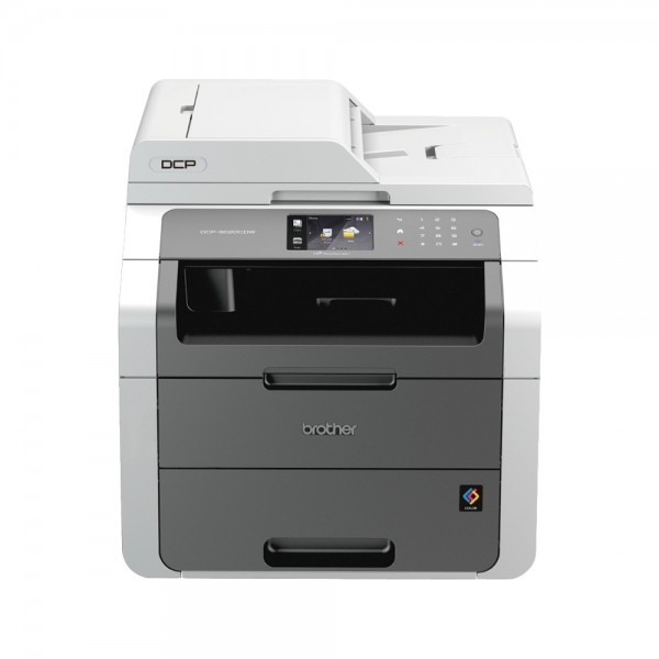 Laserdrucker Brother DCP-9022CDW Farb-LED-DCP