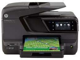 HP Officejet Pro 276dw Multifunktion Demoware