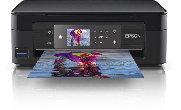 Epson Expression Home XP-452 2S. min WLAN USB