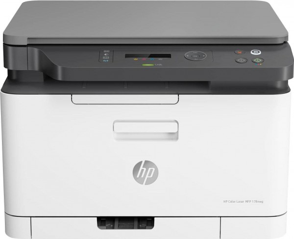 Laserdrucker HP ColorLaser MFP 178nwg A4