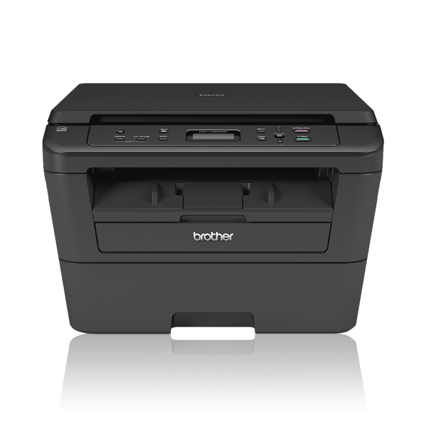 Laserdrucker Brother DCP-2520DW WLAN/Duplex/ADF