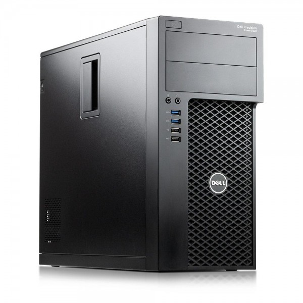 Dell Precision T3620 WorkStation Tower