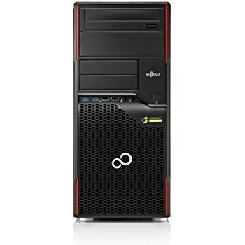 Fujitsu Celsius W550 WorkStation Tower