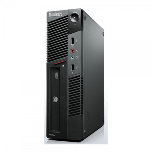 Lenovo ThinkCentre M91P Desktop SFF