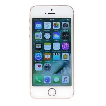 "Apple iPhone SE 64GB 4"" Display (1136x640) weiss"