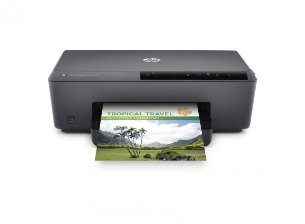 HP Officejet Pro 6230 Tintendrucker Demoware