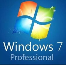 WINDOWS 7 Professional 64 Bit Deutsch Vollversion OEM