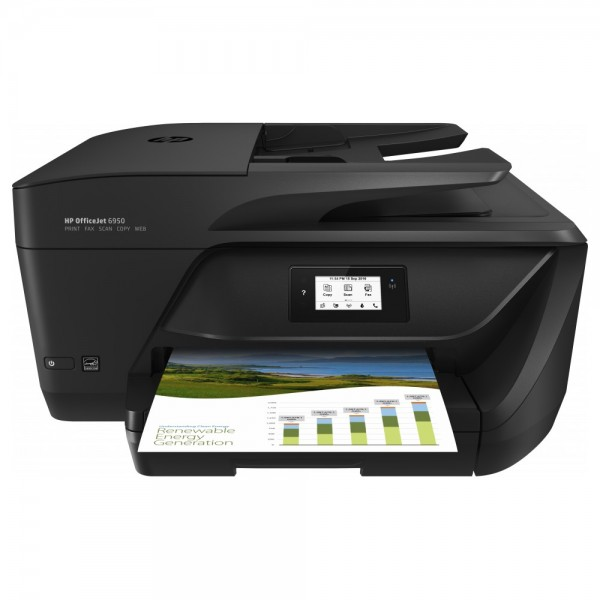 HP Officejet Pro 6950 Fax/WLAN/ADF