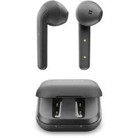 JAVA Bluetooth TWS Headset, schwarz,Clear Voice Mic