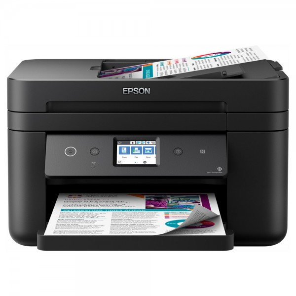 Epson WorkForce WF-2860DWF USB LAN WLAN