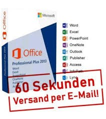 Software MS Office 2013 prof. plus 2013 OEM