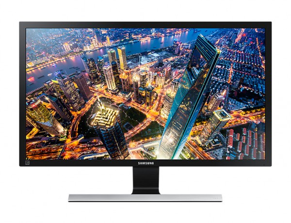 "Samsung U28E590D 70.85cm(28"") 4K Display"