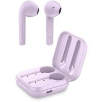 JAVA Bluetooth TWS Headset, rosa,Clear Voice Mic