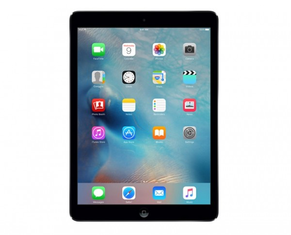 "Apple Ipad Air2 Wifi+Cellular 64GB 24,64 cm (9,7"") Spacegrau"