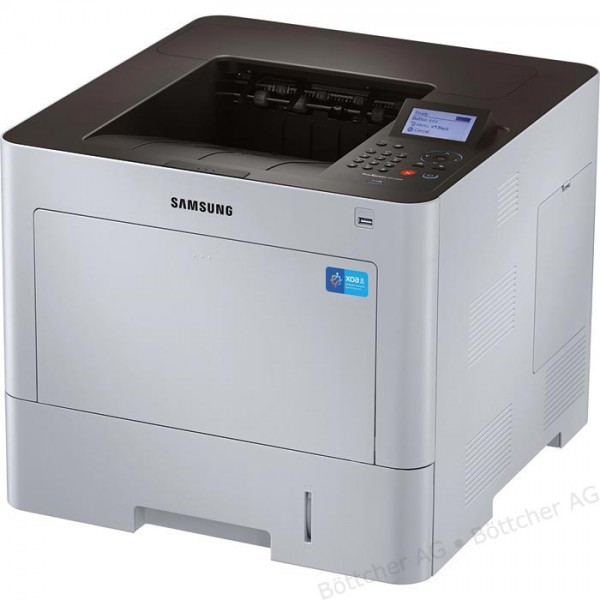 Samsung Laserdrucker S7W ProXpress M4530ND Demoware