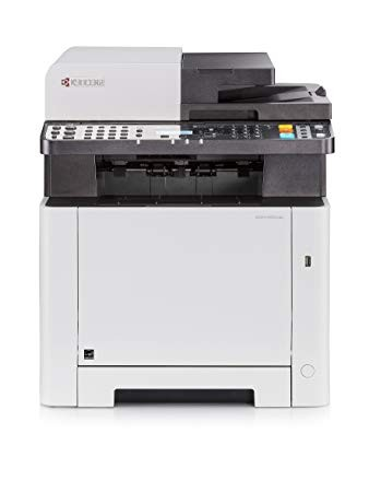 Laserdrucker Color Kyocera Ecosys M5521cdw Demoware