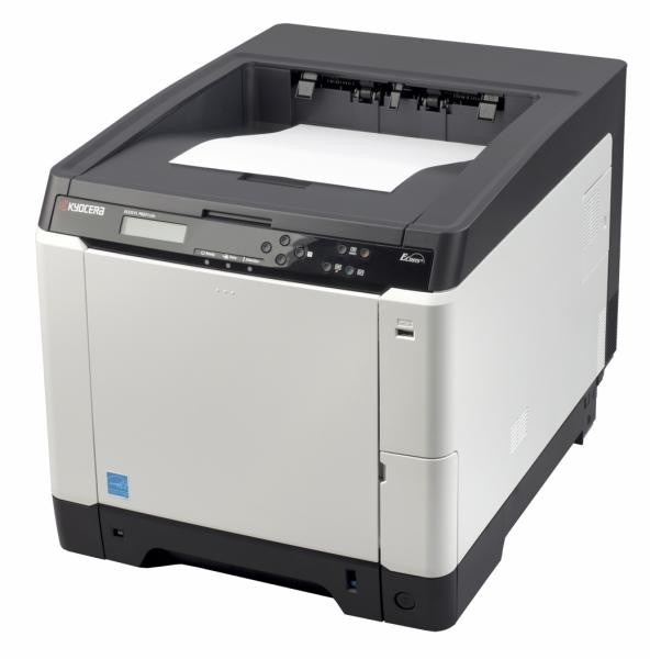 Laserdrucker Color Kyocera Ecosys P6021cdn Demoware